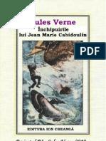 37. JULES VERNE - ÎNCHIPUIRILE LUI JEAN-MARIE CABIDOULIN