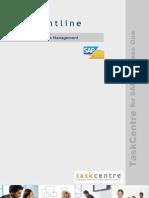 Task Centre Brochure