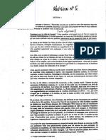 FRAL11 Revision No.5