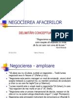 Tema1 Factori Deter Min Anti Ai Procesului de Negociere2012