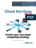 Cloud Comuting Small Business