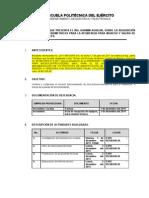 Formato de Informe Tecnico Aguilar
