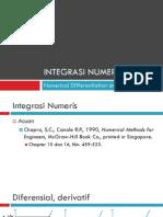 MT Integral Numeris