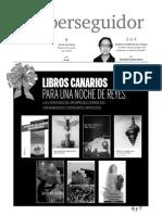 El perseguidor 79 - revista de limba spaniola din Tenerife