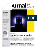 Journal de l'UNIGE n°56