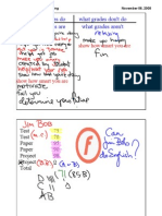 Grades Notes