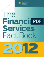 2012 Financial Services Fact Book
