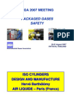 ISO Cylinders Design and Manuf_Herve Barthelemy