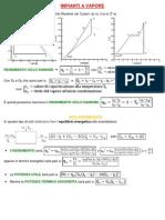 Formula Rio Sistemi (Turbine a Gas e a Vapore )