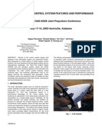 AerospikeEngineControlSystemFeaturesAndPerformance