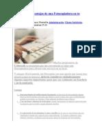Ventajas y Desventajas de Una Fotocopiadora en Tu Cyber
