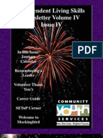 ILS Jan 2012 Newsletter