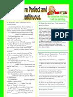 Islcollective Worksheets Intermediate b1 Upper Intermediate b2 Future Simple Continuous and Perfect 115444e1314555455e7 60359235-2