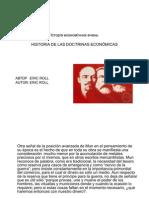 Historia de Las Doctrinas Economic As Eric Roll Ucraniano Parte 50