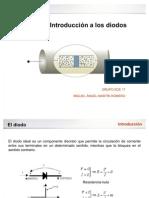 Presentacion 2 - Diodos