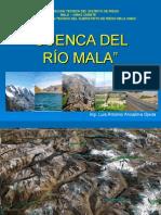 Cuenca Rio Mala