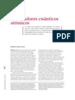 tecnologia cuantica