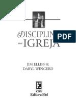 Disciplina Na Igreja- Jim Ellieff & Daryl Wingerd