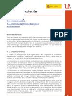 Coherencia y cohesión. Jean-Paul Bronckart