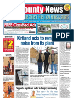 Charlevoix County News - January 12, 2012