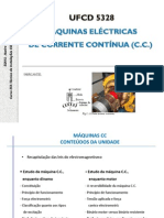 Ufcd 5328 Maquinas Electric As CC