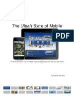 The (Real) State of Mobile
