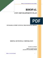 Bhopal JNNURM