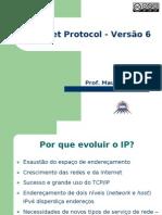 Redes Avançadas - 2.IPv6