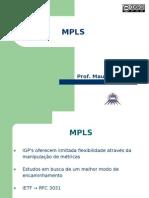 Redes Avançadas - 5.MPLS