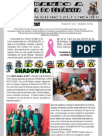 2º Boletim RTC Estância Gestão 2011 2012