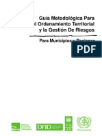 guia_metodologica Sedesol ordenamiento
