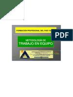 Publicación equipos Agencia