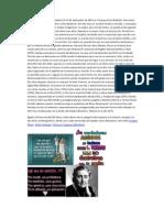 Biografía de Agatha ChristieNació el 15 de septiembre de 1891 en Torquay