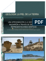 Geologia Mazarrón 1