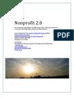 Nonprofit 2.0