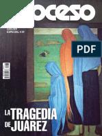 Reportear en Zona de Guerra - Rogelio Flores