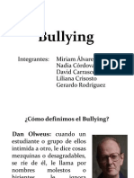 Power Bullying
