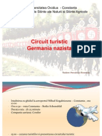 Germania nazista- circuit turistic