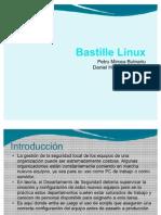 Bastille Linux