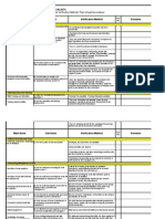 Sonoco Singapore Pte Ltd Environmental Mgt System Audit Checklists