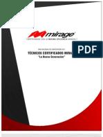 Tecnicos Certificados Mirage 2011(Web)