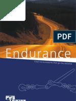 Endurance Cat