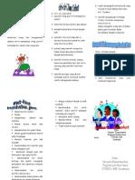 Leaflet Kesehatan Jiwa