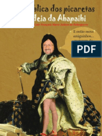 VIÇOSA DO CEARÁ E A CORRUPÇÃO