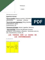 ionica desentoxicacion