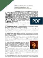 Lazarillo Guía Para ESO