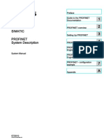 Profinet System Description en-US en-US