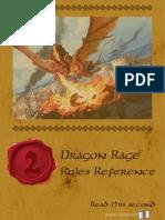 Dragon Rage Reference