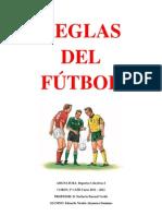 Trabajo 2 - Reglas del juego (Alzamora Damiano, Eduardo Nicolás)