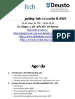 cloudcomputingmsterdesarrolloeintegracinsolucionessoftwarepart1-110523022057-phpapp01